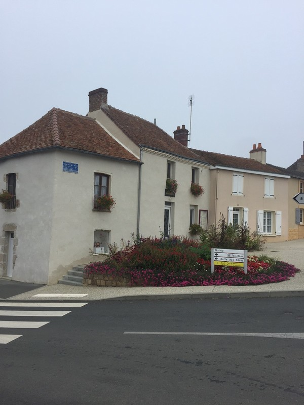 mairie piace
