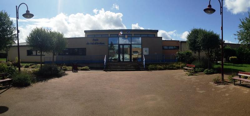 École Maresché