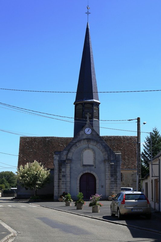 Maresché_Église_Saint-Martin