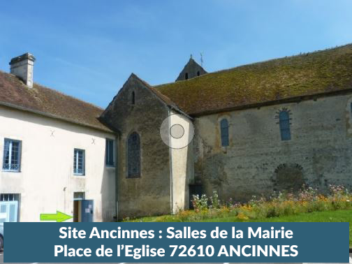 SITE ANCINNES